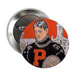 Princeton - 1901 Button