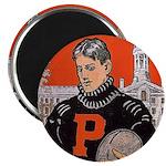Princeton - 1901 Magnet