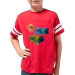 Princeton - 1901 Jr. Jersey T-Shirt