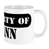 Property of Deann Small Mug