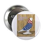 Patriotic West Button