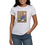 Patriotic West Women's T-Shirt