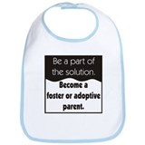 Foster Care and Adoption Bib
