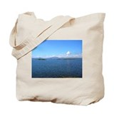 Thingvallavatn Tote Bag