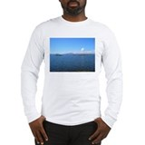 Thingvallavatn Long Sleeve T-Shirt