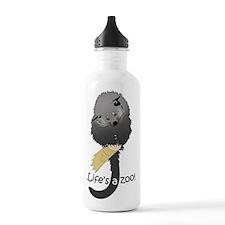 Binturong Water Bottle