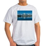 Jackson Lake Ash Grey T-Shirt
