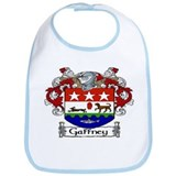 Gaffney Coat of Arms Bib