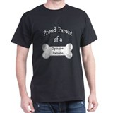 Spinone Italiano Proud Parent T-Shirt