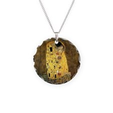 Unique Klimt Necklace