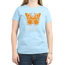 MS Butterfly T-Shirt