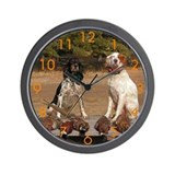 Setters Rule! Wall Clock