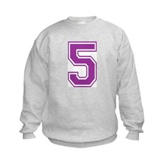FIVE Kids Sweatshirt
