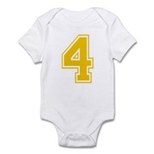 FOUR Infant Bodysuit