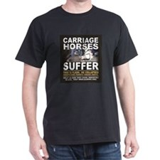 Carriage Horses Suffer - FLASH