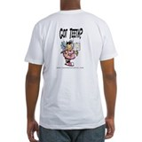 "Ike ""Got Teeth?"" Shirt"
