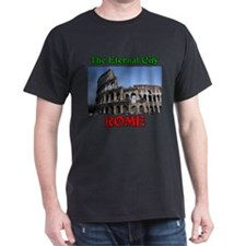 The Eternal City Rome T-Shirt