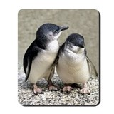 Penguin Buddies Mousepad