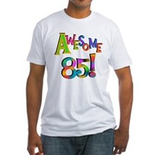 Awesome 85 Birthday T-Shirt