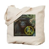 Cool Chimp Tote Bag