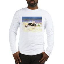 btcloudangelcal.jpg Long Sleeve T-Shirt