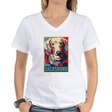 COLORFUL DACHSHUND T-Shirt