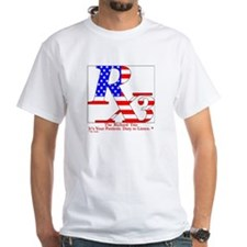 Unique Patriot act Shirt