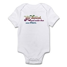 A Star Danced - Colors Infant Bodysuit