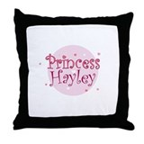 Hayley Throw Pillow