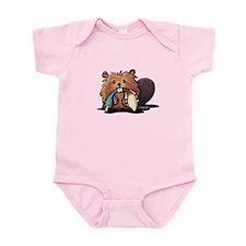 Beaver Lover Infant Bodysuit