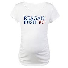 Reagan Bush '80 Shirt