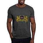 Masonic Lions crest Dark T-Shirt
