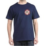 OES Fire & Rescue Unisex Dark T-Shirt