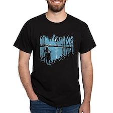 Hula Moon T-Shirt
