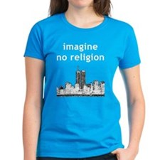Imagine No Religion Tee