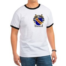 Dawson Coat of Arms T