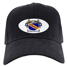 Dawson Coat of Arms Baseball Hat