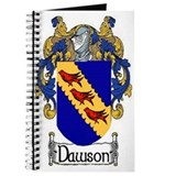 Dawson Coat of Arms Journal
