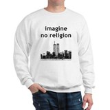 Imagine No Religion Jumper