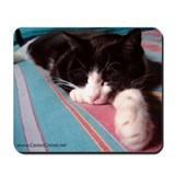 'Felix' Mousepad