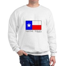 Native Texan Sweatshirt