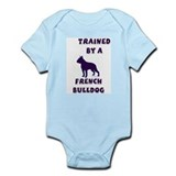 French Bulldog Ppl Onesie