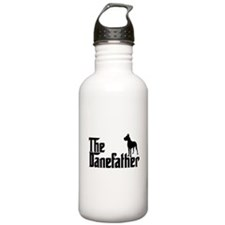 The Dane Father Water Bottle