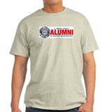 Historic Logos Ash Grey T-Shirt