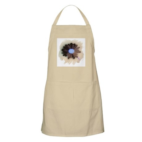 Country Daisy BBQ Apron