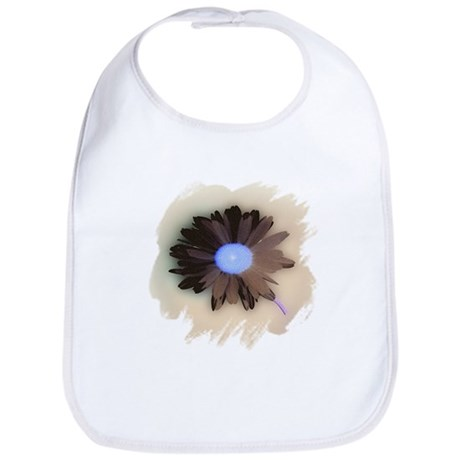 Country Daisy Bib