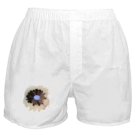 Country Daisy Boxer Shorts
