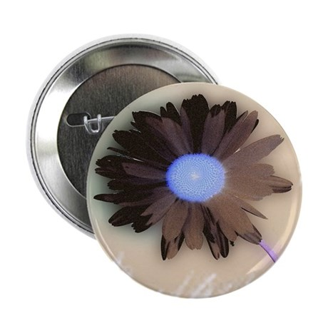 "Country Daisy 2.25"" Button (10 pack)"