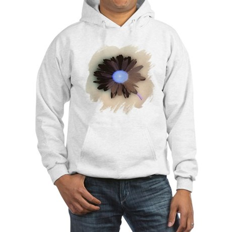 Country Daisy Hooded Sweatshirt