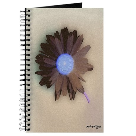 Country Daisy Journal